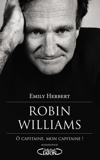 Robin Williams livre