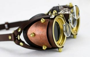 Et si on adoptait des bijoux steampunk ?