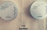 Shake by Typology