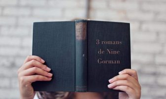 3 romans de Nine Gorman